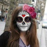 Effet Day of the Dead