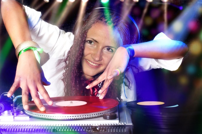 DJ - PhotoFunia: Free photo effects and online photo editor