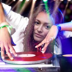 效果 DJ