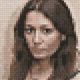 Effekt Cross-stitch