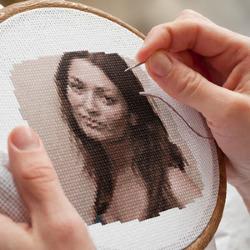 Effect Stitching