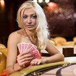 Effet Female Gambler