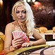 Female Gambler