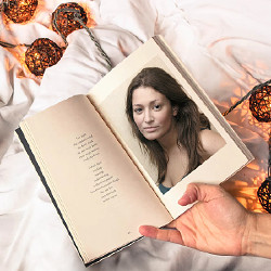 تأثير Festive Reading