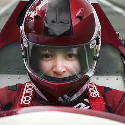 Efeito Piloto de Fórmula 1