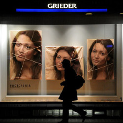 Efecto Grieder