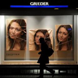 Effekt Grieder