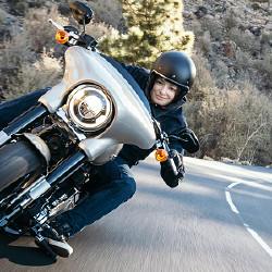 Efekt Harley Davidson