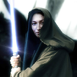 Effect Jedi