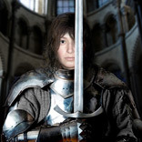 Effet The Knight
