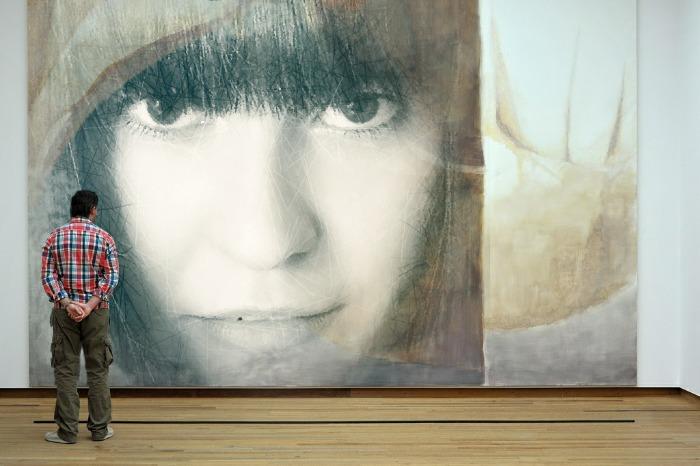 Large Painting - PhotoFunia: Free photo effects and online photo editor