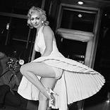 エフェクト Marilyn Monroe