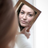 Эффект Зеркало