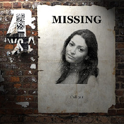 Effet Missing Person