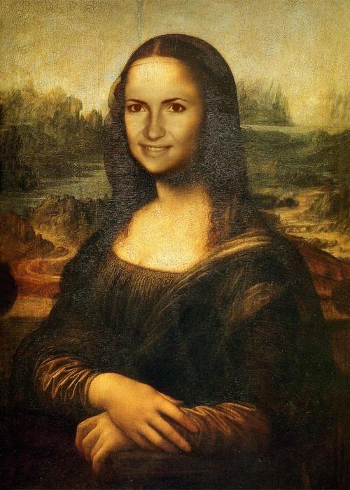 Mona Lisa - PhotoFunia: Efectos fotográficos gratuitos y editor ...