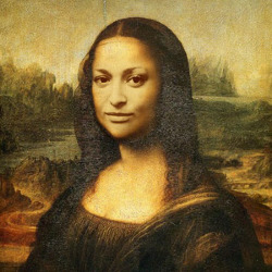 エフェクト Mona Lisa