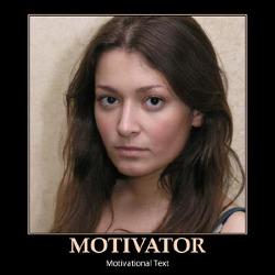 Efek Motivator