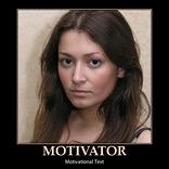 エフェクト Motivator