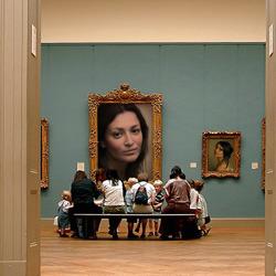 Эффект Музей