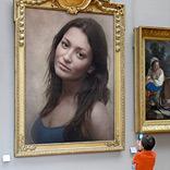 Эффект Ребенок в музее