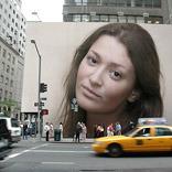 效果 纽约街头