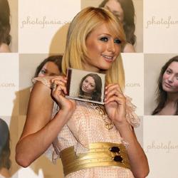 Efecto Paris Hilton