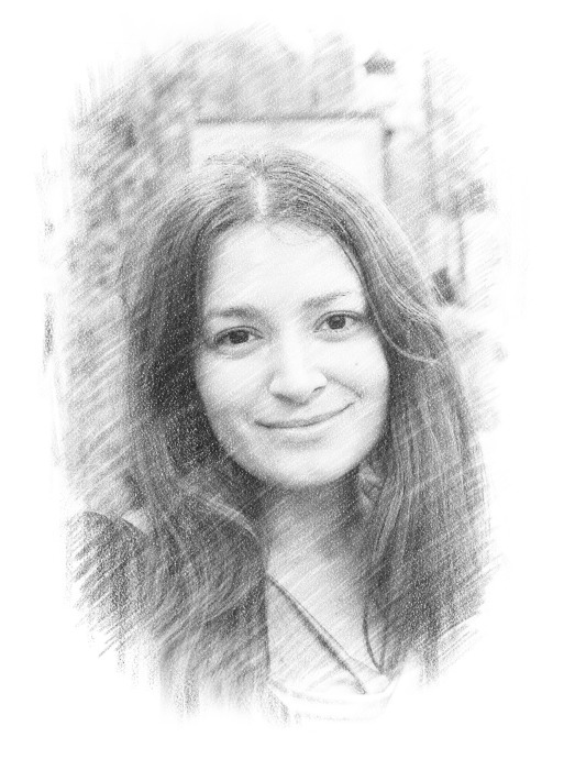 Pencil drawing photofunia free photo effects and online photo editor