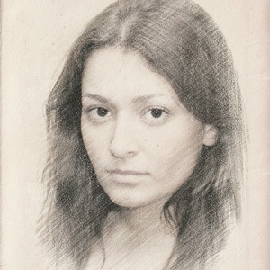 Pencil Drawing - PhotoFunia: Free photo effects and online
