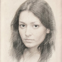 Effetto Pencil Drawing