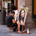 Effect Pisa Street