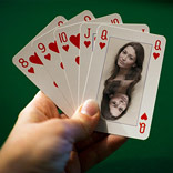 Effet Playing cards