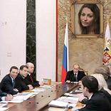 تأثير فلاديمير بوتين