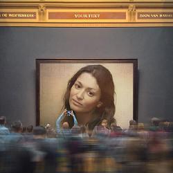 प्रभाव Rijksmuseum