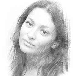 Sketch photofunia free photo effects and online photo Free sketching online