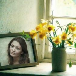 효과 봄의 추억