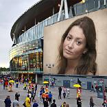 エフェクト Stadium
