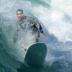 Effekt Surfer