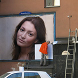 Effet Swedish Billboard