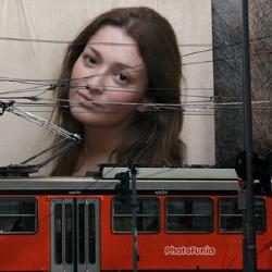 प्रभाव ट्राम