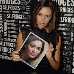 Efekt Victoria Beckham