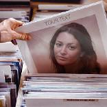 효과 Vinyl Store
