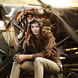 Piloto de mulher