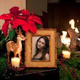 प्रभाव क्रिसमस