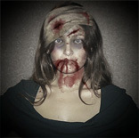 ผลลัพธ์ Zombie